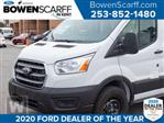 2020 Ford Transit 250 Low Roof RWD, Empty Cargo Van #E9747 - photo 1