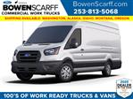 2020 Ford Transit 250 High Roof 4x2, Empty Cargo Van #E9755 - photo 1