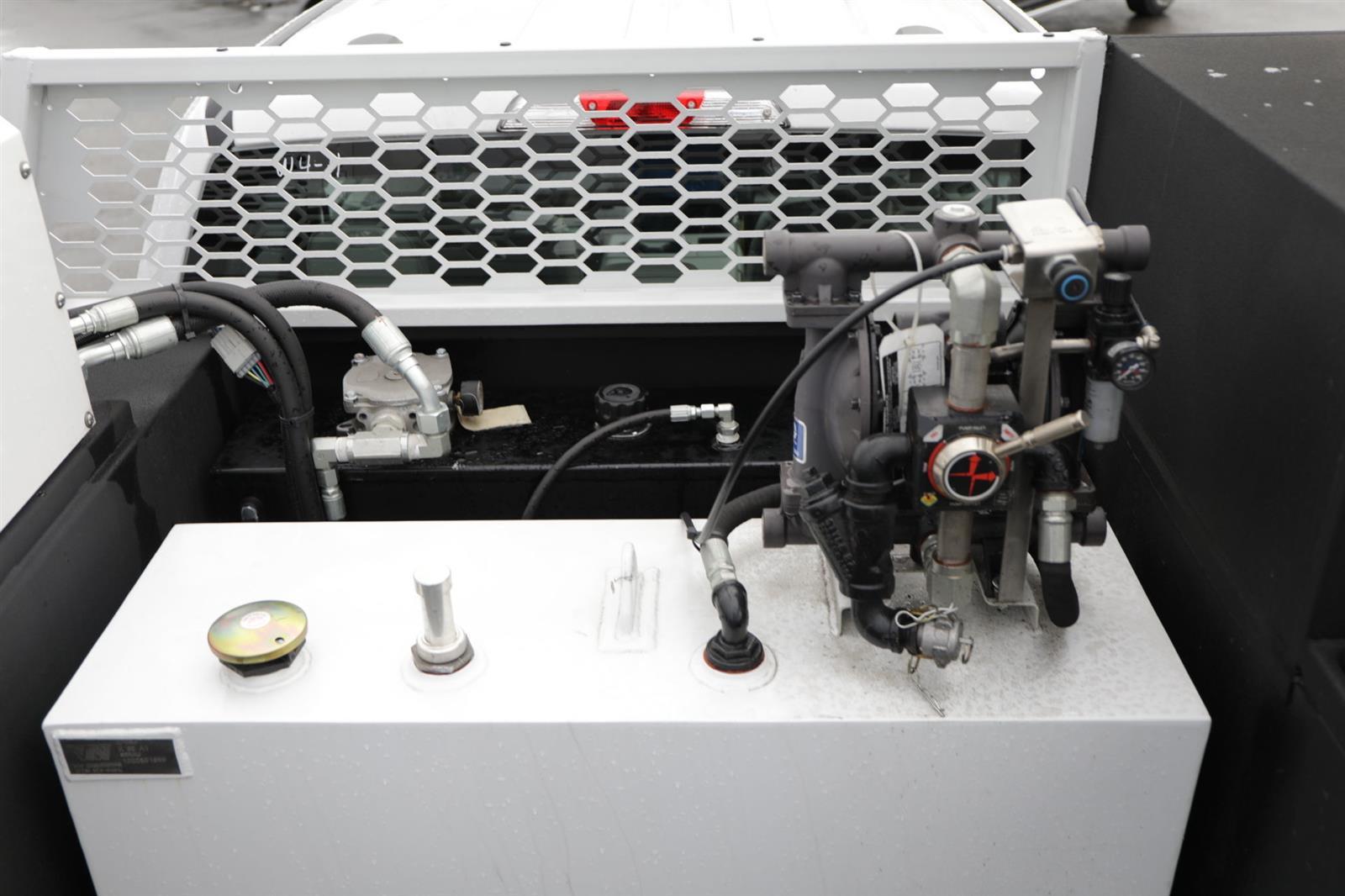 2020 Ford F-550 Super Cab DRW 4x4, Knapheide KMT Mechanics Body #E9758 - photo 11