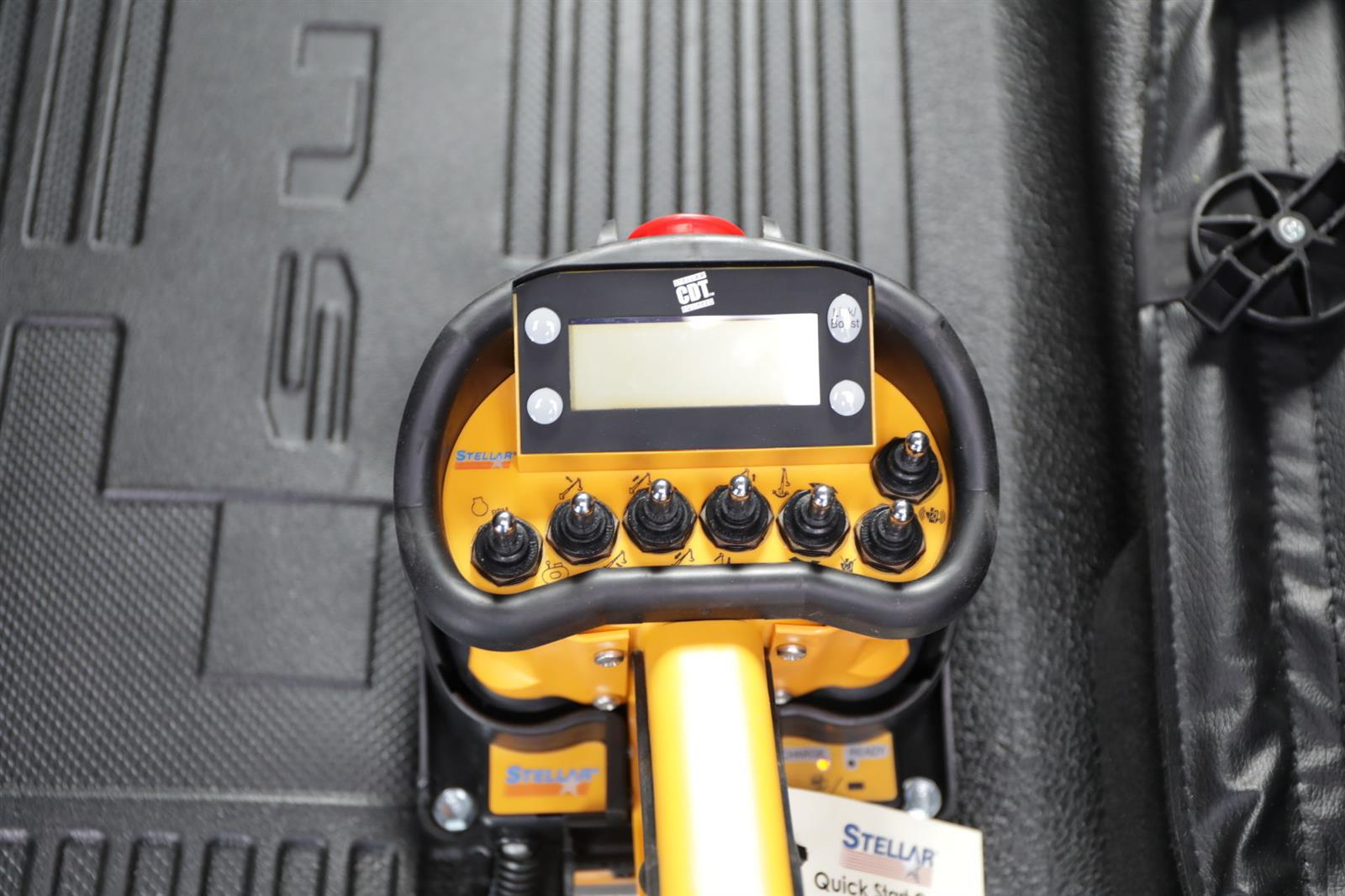 2020 Ford F-550 Super Cab DRW 4x4, Knapheide KMT Mechanics Body #E9758 - photo 20
