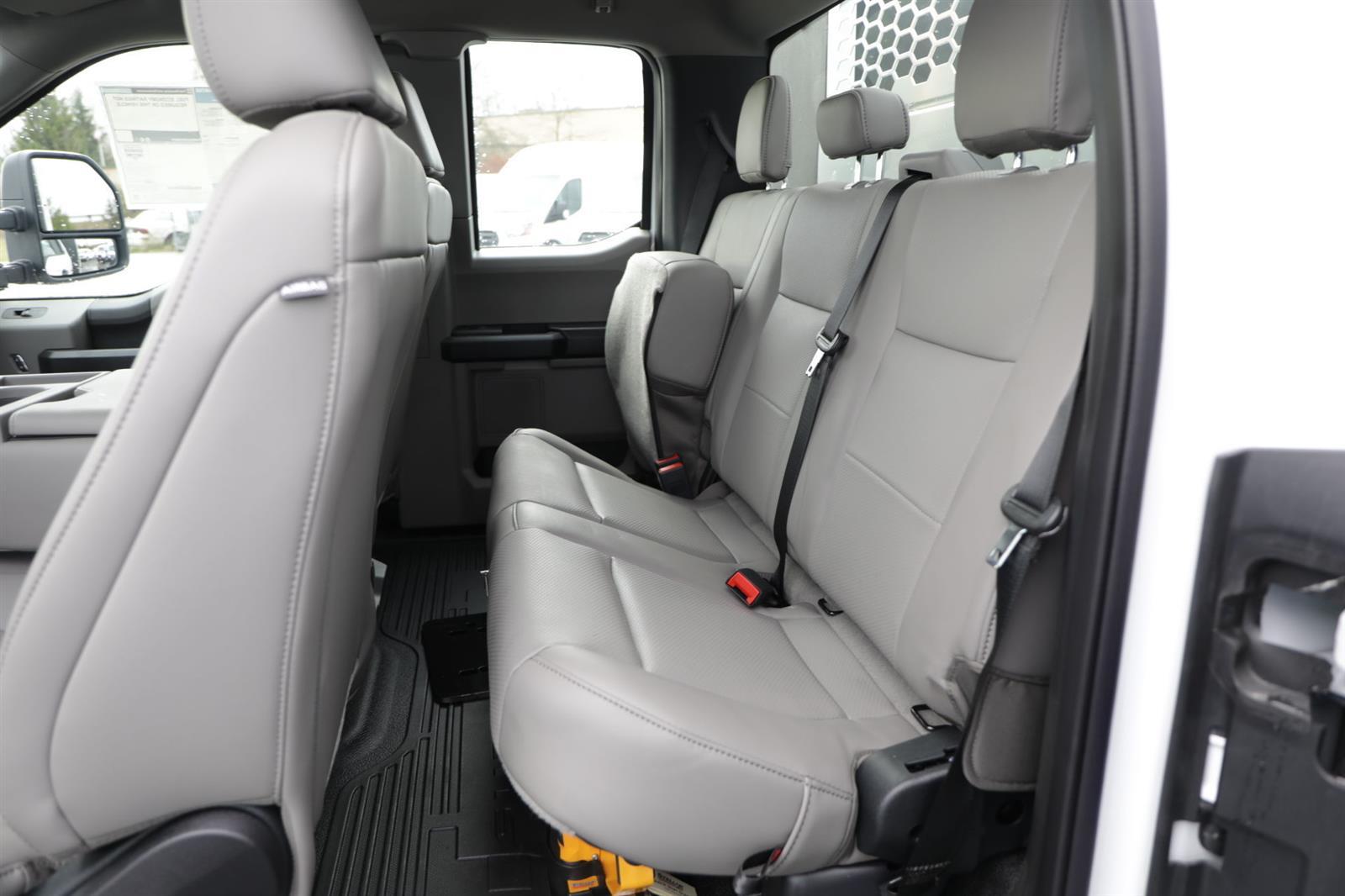 2020 Ford F-550 Super Cab DRW 4x4, Knapheide KMT Mechanics Body #E9758 - photo 21
