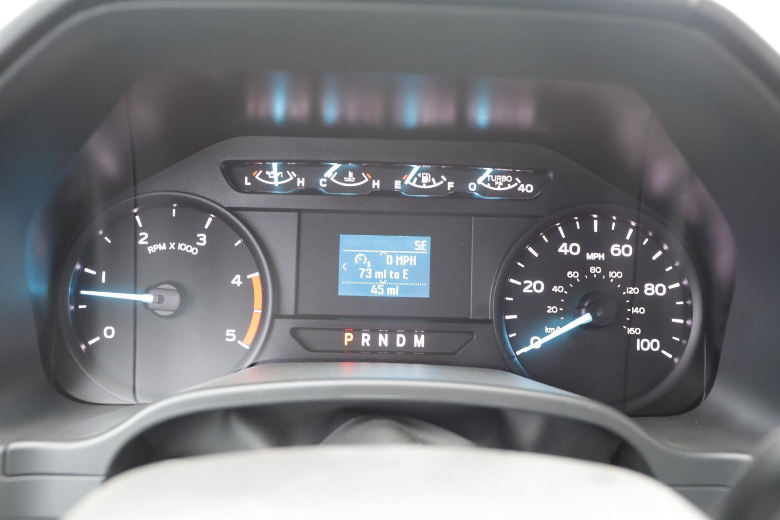 2020 Ford F-550 Super Cab DRW 4x4, Knapheide KMT Mechanics Body #E9758 - photo 25