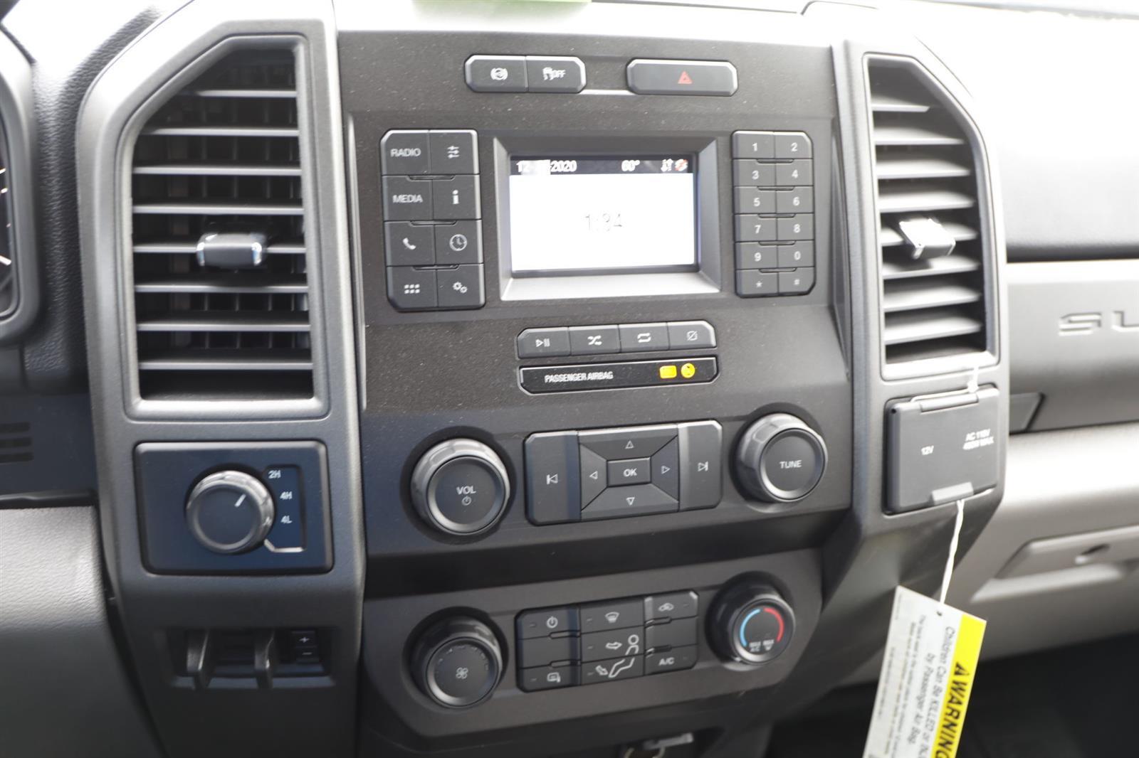 2020 Ford F-550 Super Cab DRW 4x4, Knapheide KMT Mechanics Body #E9758 - photo 26