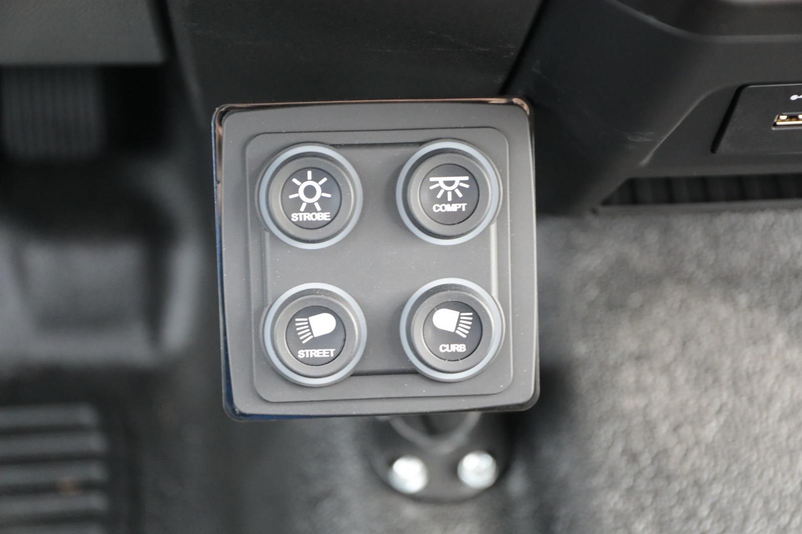 2020 Ford F-550 Super Cab DRW 4x4, Knapheide KMT Mechanics Body #E9758 - photo 28