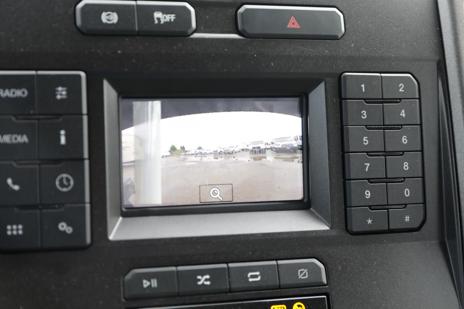 2020 Ford F-550 Super Cab DRW 4x4, Knapheide KMT Mechanics Body #E9758 - photo 29
