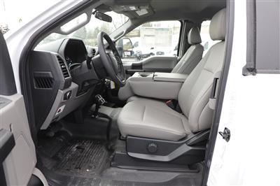 2020 Ford F-550 Super Cab DRW 4x4, Knapheide KMT Mechanics Body #E9758 - photo 19