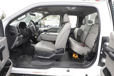 2020 Ford F-550 Super Cab DRW 4x4, Knapheide KMT Mechanics Body #E9758 - photo 22