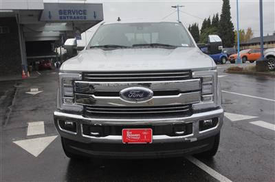 2019 Ford F-350 Crew Cab 4x4, Pickup #E9781A - photo 3