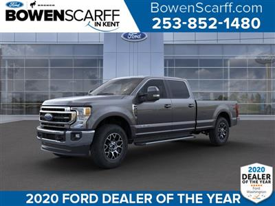 2020 Ford F-350 Crew Cab 4x4, Pickup #E9795 - photo 1