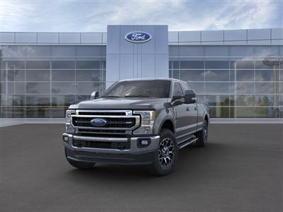 2020 Ford F-350 Crew Cab 4x4, Pickup #E9795 - photo 3