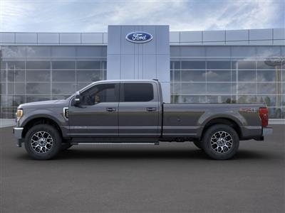 2020 Ford F-350 Crew Cab 4x4, Pickup #E9795 - photo 4