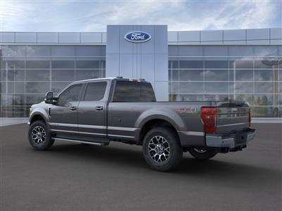 2020 Ford F-350 Crew Cab 4x4, Pickup #E9795 - photo 2