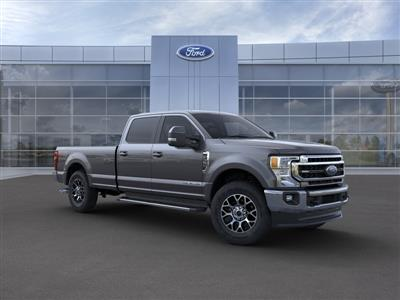 2020 Ford F-350 Crew Cab 4x4, Pickup #E9795 - photo 12