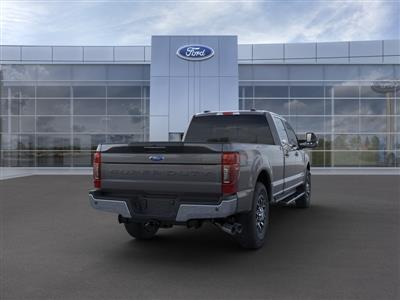 2020 Ford F-350 Crew Cab 4x4, Pickup #E9795 - photo 13