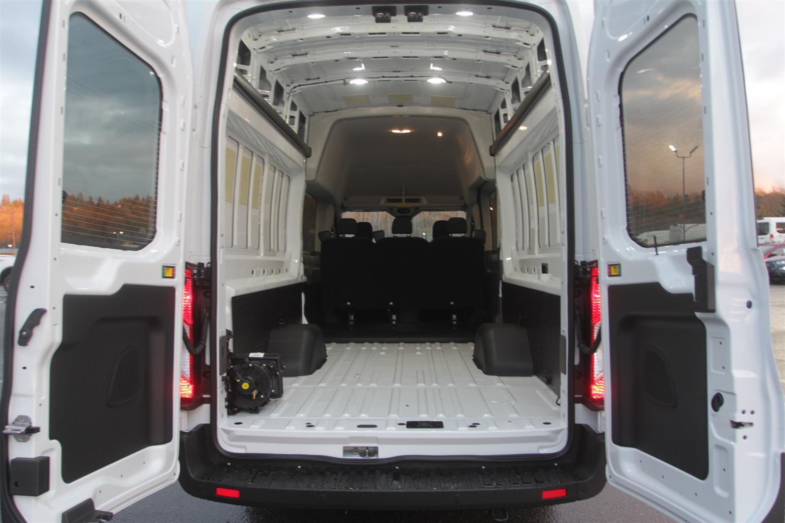 2020 Ford Transit 350 HD High Roof DRW 4x2, Crew Van #E9797 - photo 1