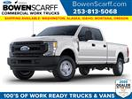 2021 Ford F-250 Crew Cab 4x2, Pickup #E9851 - photo 1