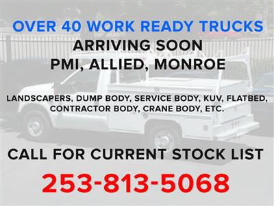 2020 Ford Transit 350 Med Roof 4x2, Empty Cargo Van #E9863 - photo 1