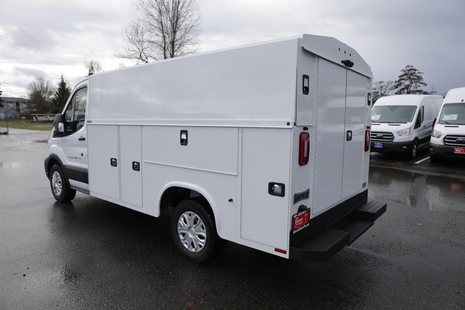 2020 Ford Transit 350 4x2, Knapheide Service Utility Van #E9869 - photo 1