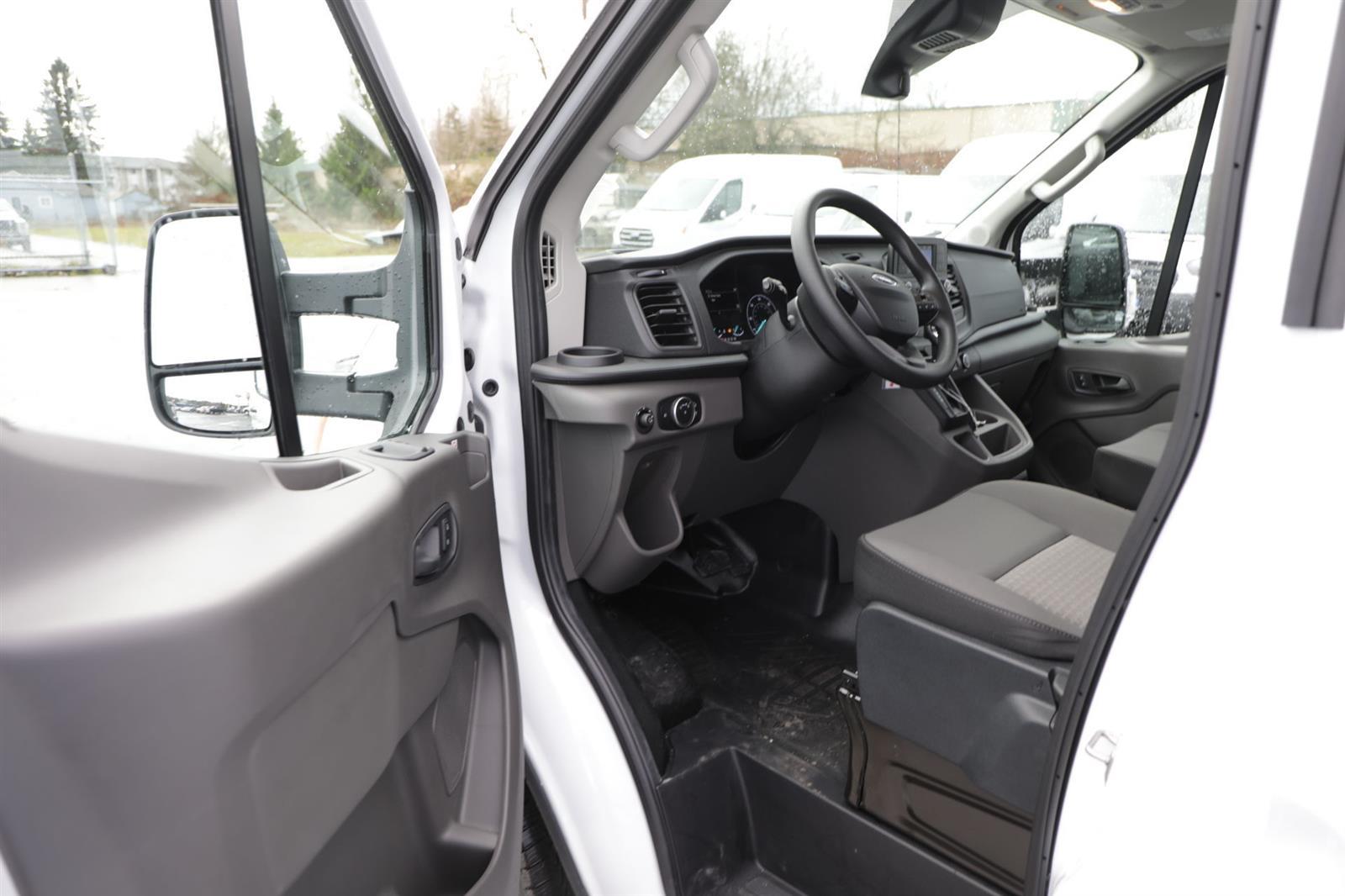 2020 Ford Transit 350 4x2, Knapheide KUV Service Utility Van #E9869 - photo 14