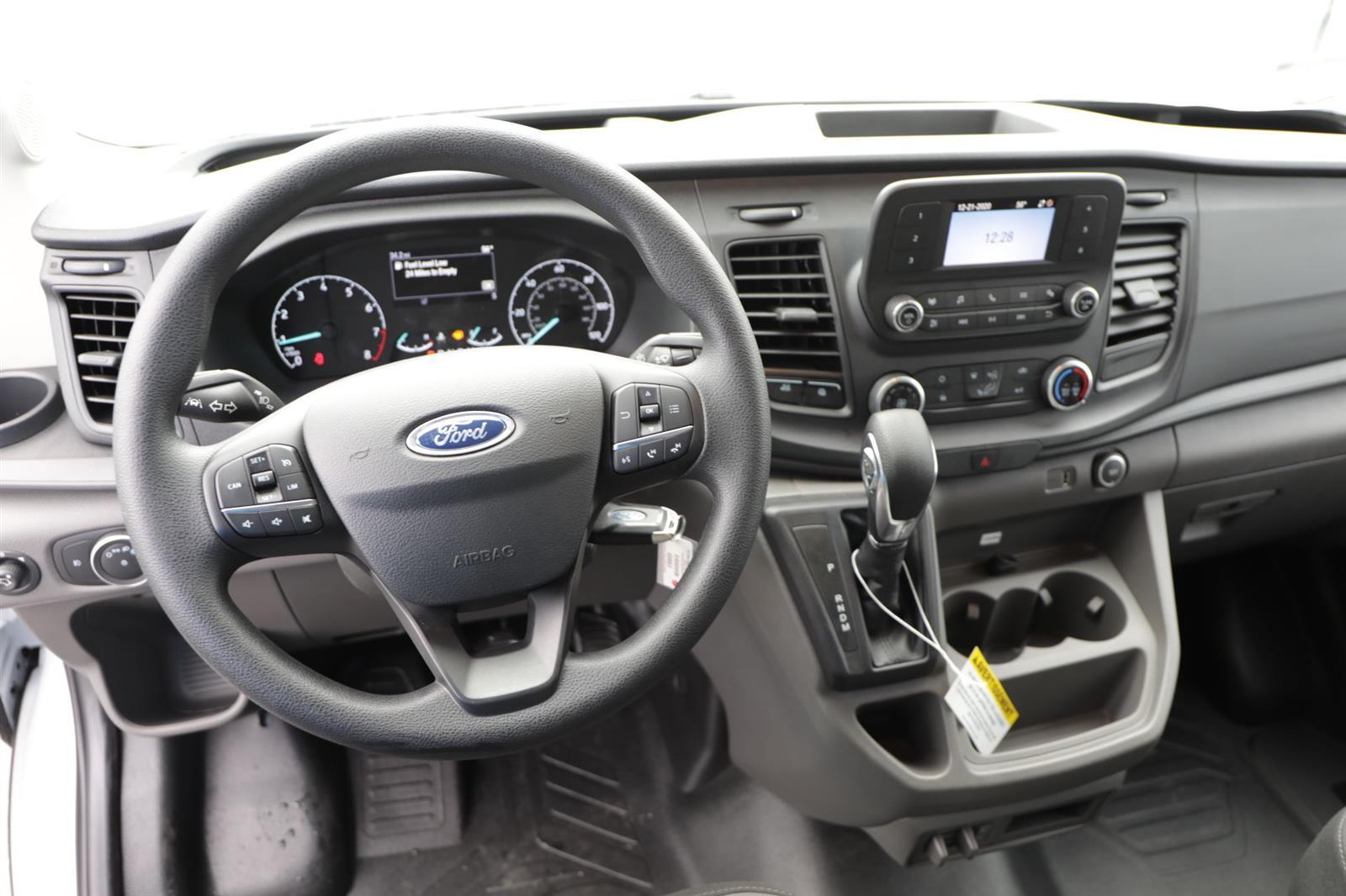 2020 Ford Transit 350 4x2, Knapheide KUV Service Utility Van #E9869 - photo 17