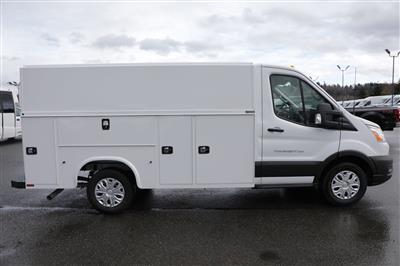 2020 Ford Transit 350 4x2, Knapheide KUV Service Utility Van #E9869 - photo 5