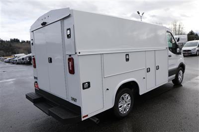 2020 Ford Transit 350 4x2, Knapheide KUV Service Utility Van #E9869 - photo 6