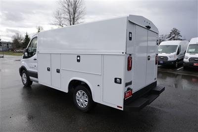 2020 Ford Transit 350 4x2, Knapheide KUV Service Utility Van #E9869 - photo 2