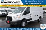 2020 Ford Transit 350 4x2, Knapheide KUV Service Utility Van #E9869 - photo 1