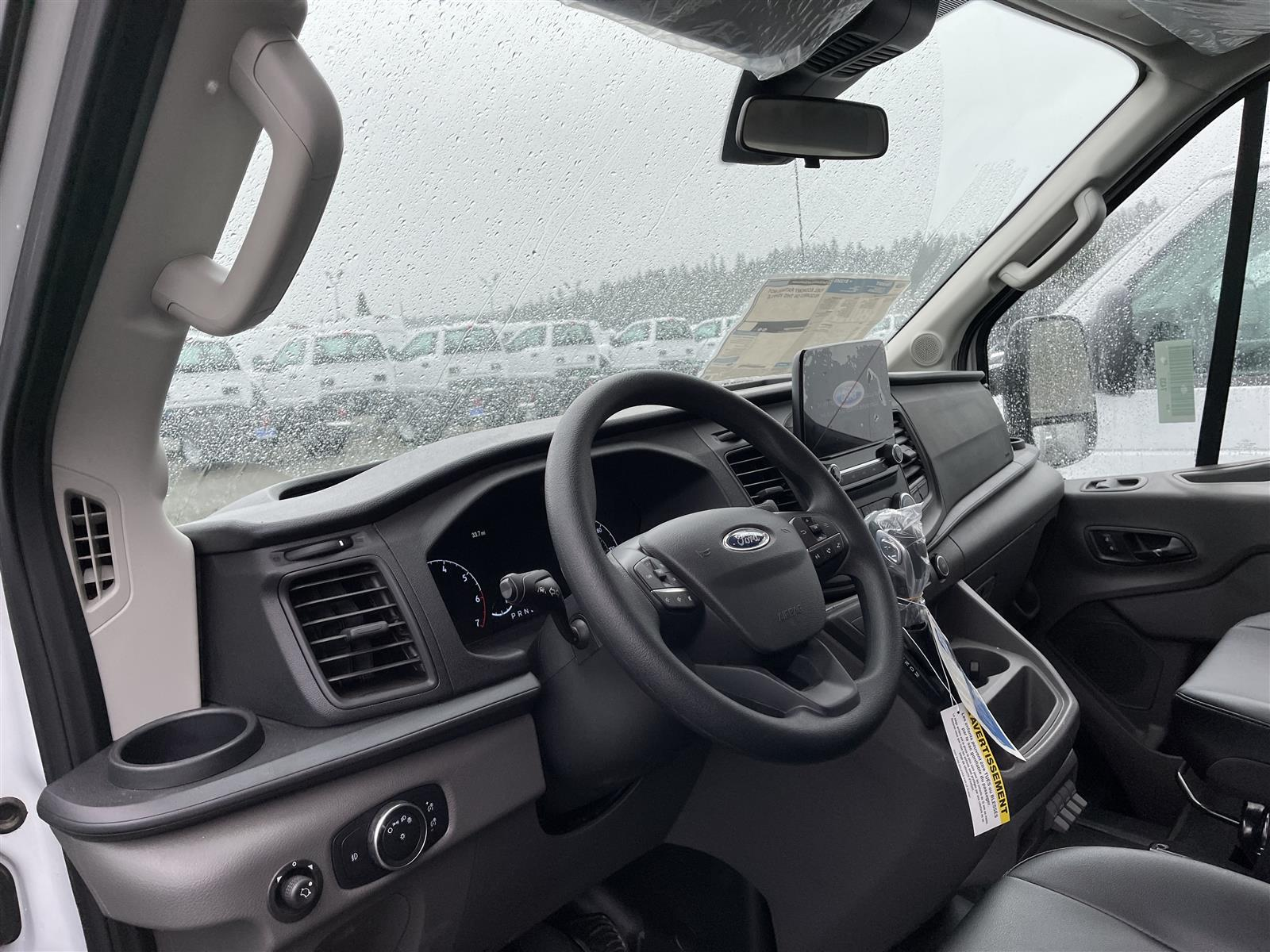2020 Ford Transit 350 HD DRW 4x2, Supreme Cutaway Van #E9954 - photo 7
