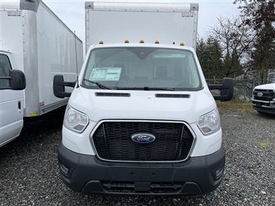 2020 Ford Transit 350 HD DRW 4x2, Supreme Cutaway Van #E9954 - photo 3