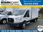2020 Ford Transit 350 HD DRW 4x2, Supreme Cutaway Van #E9954 - photo 1