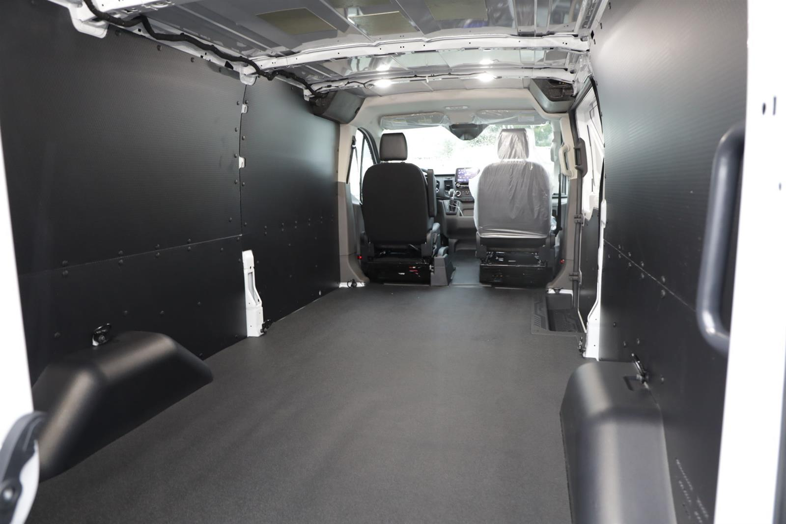 2020 Ford Transit 250 Low Roof 4x2, Empty Cargo Van #E9959 - photo 1