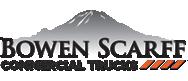 Bowen Scarff Ford-Lincoln logo