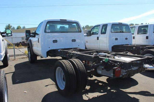 2016 F-450 Regular Cab DRW 4x4,  Cab Chassis #G41371 - photo 2