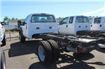 2016 F-450 Regular Cab DRW 4x4,  Cab Chassis #G41371 - photo 1
