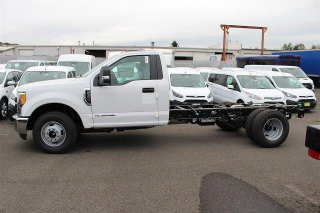 2017 F-350 Regular Cab DRW 4x2,  Cab Chassis #H40450 - photo 3