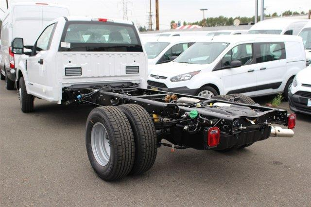 2017 F-350 Regular Cab DRW 4x2,  Cab Chassis #H40450 - photo 2