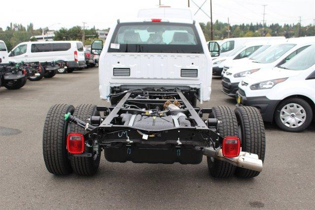 2017 F-350 Regular Cab DRW 4x2,  Cab Chassis #H40450 - photo 4