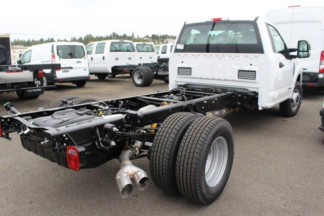 2017 F-350 Regular Cab DRW 4x2,  Cab Chassis #H40450 - photo 5