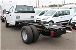 2017 F-350 Regular Cab DRW 4x2,  Cab Chassis #H40450 - photo 1