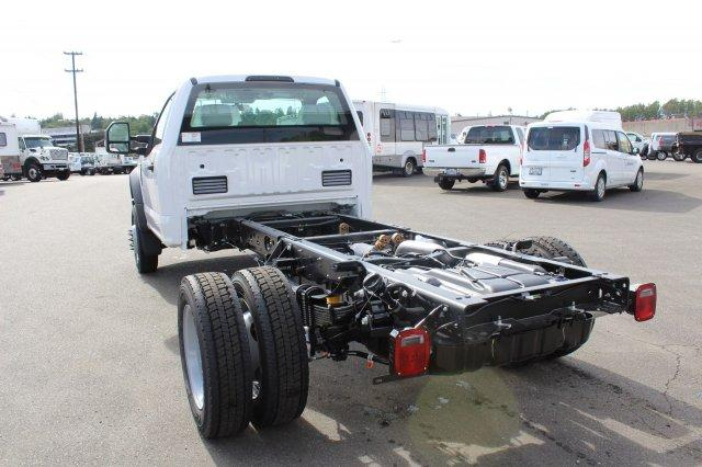2017 F-550 Regular Cab DRW 4x2,  Cab Chassis #H41698 - photo 2