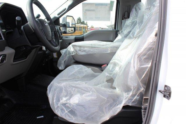 2017 F-550 Regular Cab DRW 4x2,  Cab Chassis #H41698 - photo 7