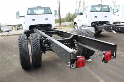 2017 F-650 Regular Cab DRW 4x2,  Cab Chassis #H41866 - photo 2