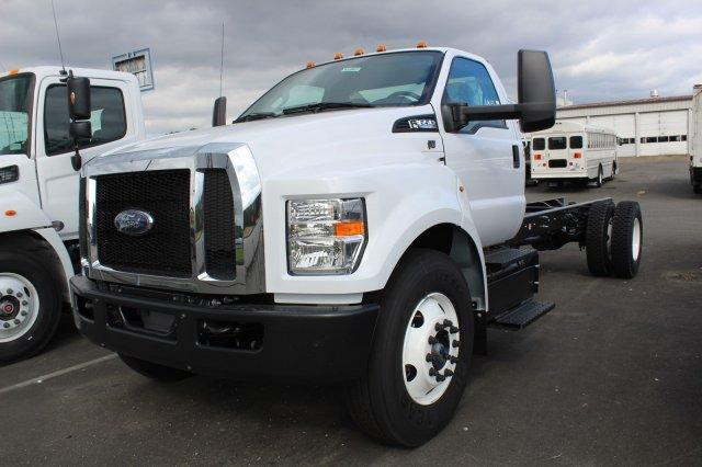 2017 F-650 Regular Cab DRW 4x2,  Cab Chassis #H41867 - photo 1
