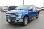 2018 F-150 SuperCrew Cab 4x4,  Pickup #J42018 - photo 1