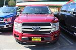 2018 F-150 SuperCrew Cab 4x4,  Pickup #J42063 - photo 2