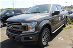 2018 F-150 SuperCrew Cab 4x4,  Pickup #J42188 - photo 1