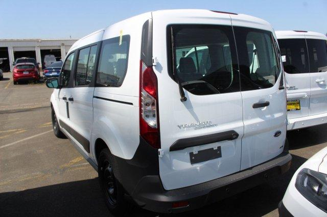 2018 Transit Connect 4x2,  Passenger Wagon #J42221 - photo 2