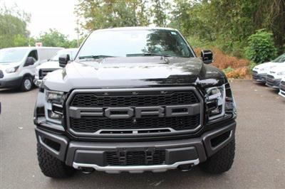 2018 F-150 SuperCrew Cab 4x4,  Pickup #J42261 - photo 3