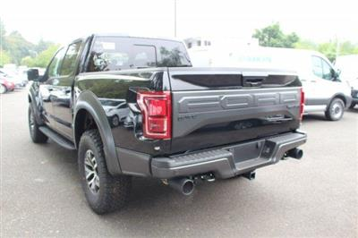 2018 F-150 SuperCrew Cab 4x4,  Pickup #J42261 - photo 2